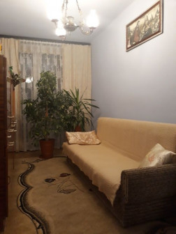 Mieszkanie 3-pokojowe Kraśnik, ul. Koszarowa 14