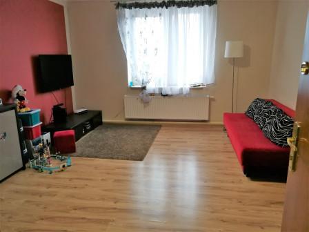 Mieszkanie 4-pokojowe Lubin Stary Lubin, ul. Kolejowa