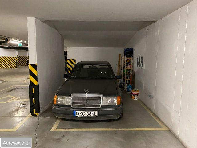 Garaż/miejsce parkingowe Wrocław Stare Miasto, ul. Długa