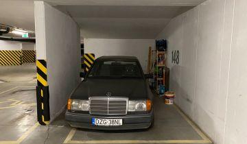 Garaż/miejsce parkingowe Wrocław Stare Miasto, ul. Długa. Zdjęcie 1