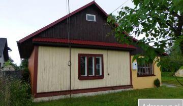 Działka siedliskowa Rudnik nad Sanem. Zdjęcie 1