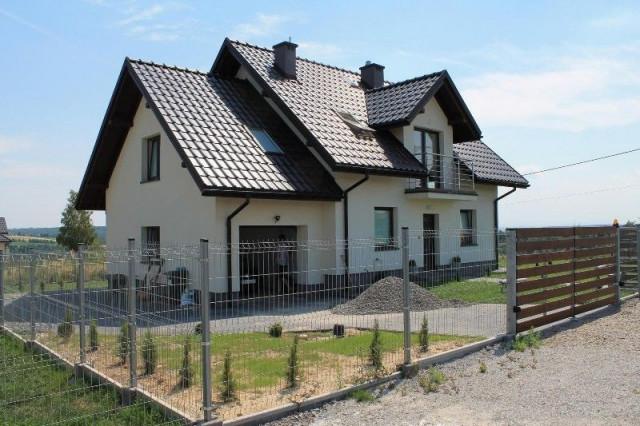 dom wolnostojący, 6 pokoi Michałowice