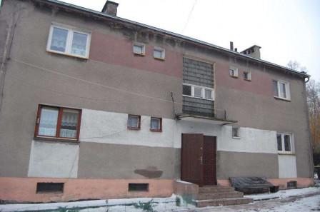 Mieszkanie 2-pokojowe Bartoszkowo