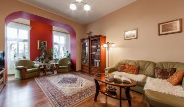 Mieszkanie 4-pokojowe Elbląg, al. Grunwaldzka