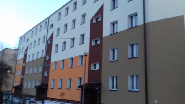 Mieszkanie 3-pokojowe Sanok, ul. Armii Krajowej 13