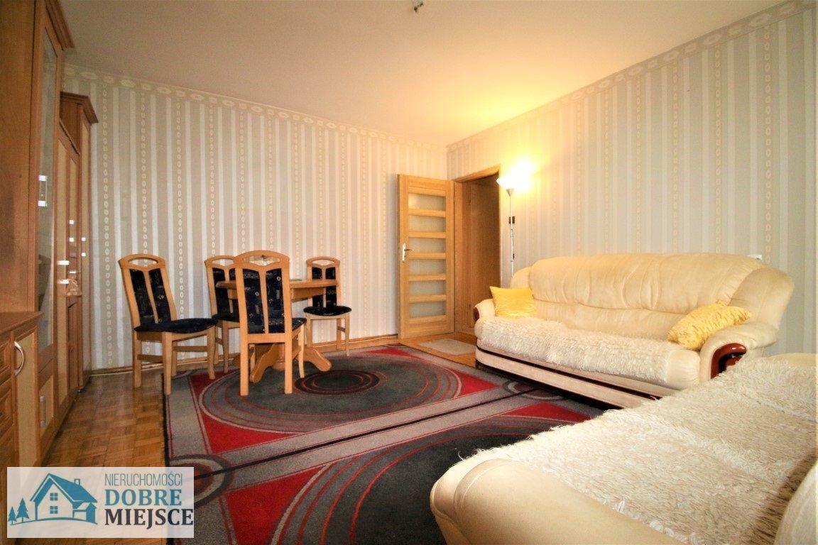 Mieszkanie 3-pokojowe Bydgoszcz Błonie