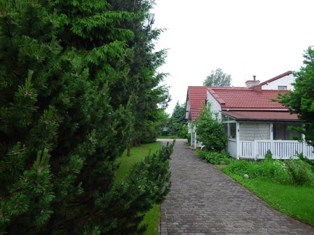 dom wolnostojący, 4 pokoje Bielawa, ul. Ścienna 109