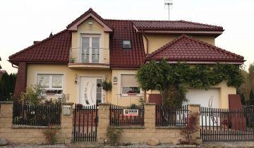 dom wolnostojący, 6 pokoi Lublewo Gdańskie, ul. Kaczeńce