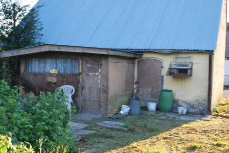 dom wolnostojący Krzywnica