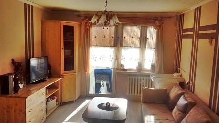 Mieszkanie 2-pokojowe Nysa, ul. Janusza Kusocińskiego