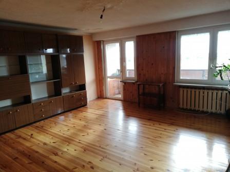 Mieszkanie 4-pokojowe Łuków, ul. Kiernickich