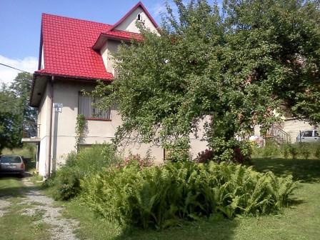 dom wolnostojący, 6 pokoi Rabka-Zdrój