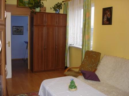 Mieszkanie 2-pokojowe Bochnia Karolina