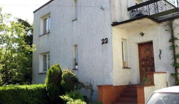 dom wolnostojący, 5 pokoi Drezdenko, ul. Słoneczna 22