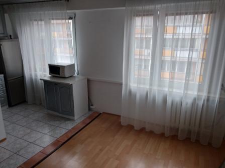 Mieszkanie 3-pokojowe Łomża, ul. Leopolda Staffa