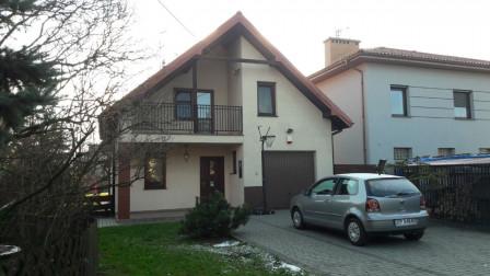 dom wolnostojący, 4 pokoje Piotrków Trybunalski Pawłówka, ul. Pawłowska