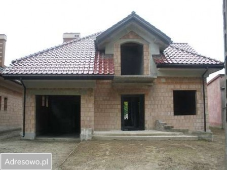 dom wolnostojący Starachowice, ul. Parcelowa