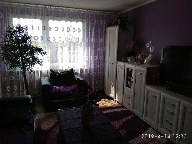 Mieszkanie 4-pokojowe Kielce Ślichowice, ul. Dewońska 9