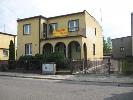 dom wolnostojący Słupca, ul. 3 Maja