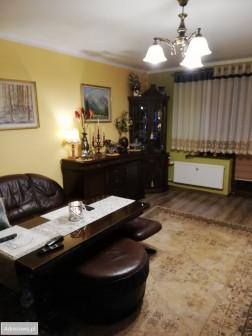 Mieszkanie 2-pokojowe Gryfino, ul. 1 Maja