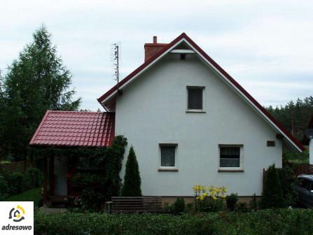 dom wolnostojący Pięćmorgi