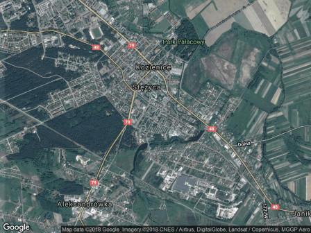 Mieszkanie 3-pokojowe Kozienice, ul. Hamernicka 6