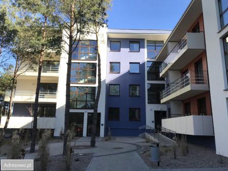 Mieszkanie 1-pokojowe Toruń Wrzosy
