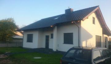 dom wolnostojący Dopiewiec