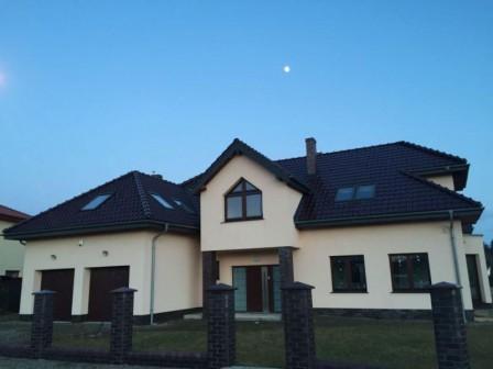 dom wolnostojący, 6 pokoi Wrocław Marszowice, ul. Henryka Wereszyckiego 10