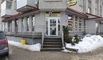 Lokal Elbląg, ul. Grobla Świętego Jerzego. Zdjęcie 1