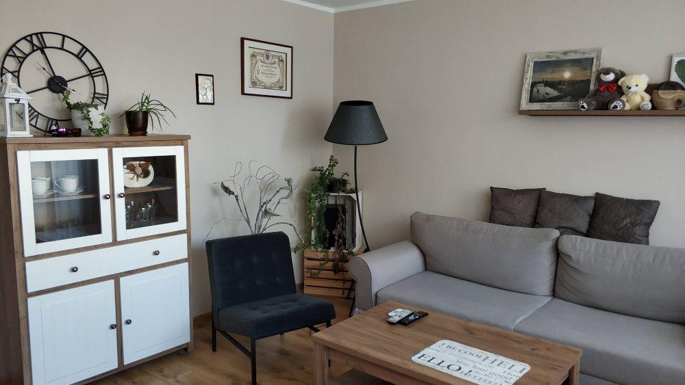 Mieszkanie 3-pokojowe Bytom Stroszek, ul. Szymały