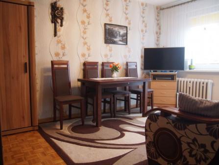 Mieszkanie 2-pokojowe Bydgoszcz, ul. Szarych Szeregów