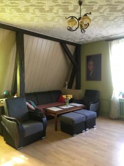 Mieszkanie 3-pokojowe Leśna, ul. Tadeusza Kościuszki