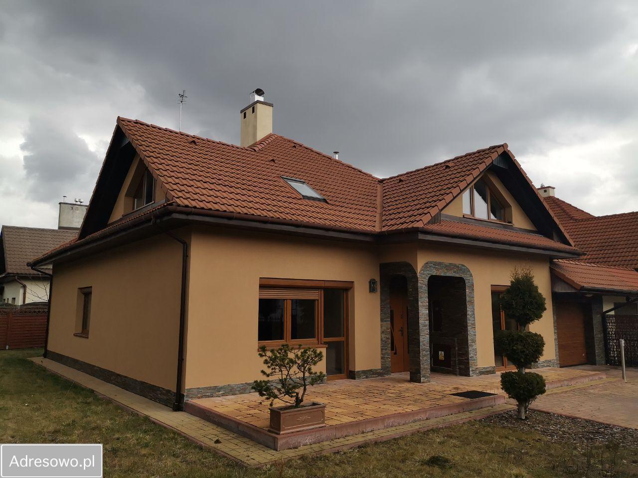 dom, 6 pokoi Rzeszów, ul. Cytrynowa