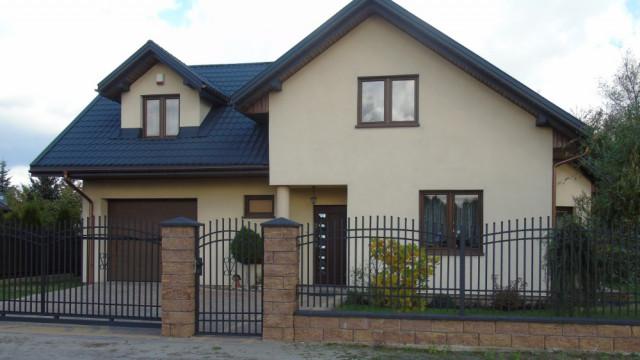 dom wolnostojący Radom, ul. Kozienicka