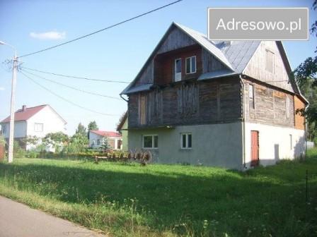 dom wolnostojący, 6 pokoi Narew, ul. Młynowa
