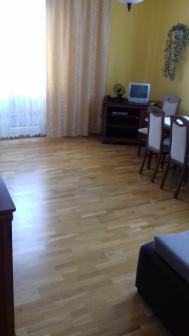 Mieszkanie 2-pokojowe Orzysz, ul. Wojska Polskiego 1