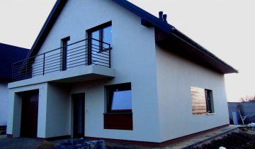 dom wolnostojący, 4 pokoje Rzeszów Słocina, ul. Słocińska