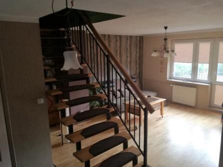 Mieszkanie 4-pokojowe Biała Podlaska, ul. Jana III Sobieskiego