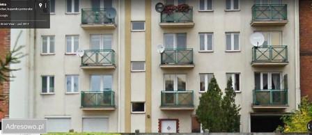 Mieszkanie 1-pokojowe Inowrocław, ul. św. Ducha