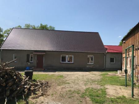 dom wolnostojący, 4 pokoje Stare Bielice