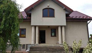 dom wolnostojący Lublin Ponikwoda, ul. Dereniowa. Zdjęcie 1