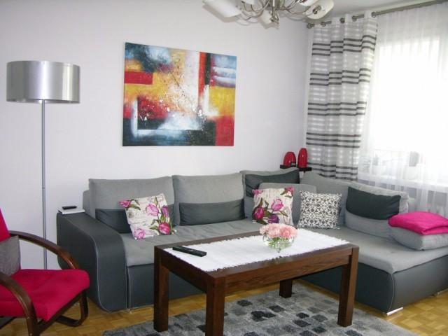 Mieszkanie 4-pokojowe Lublin Czechów, ul. Zygmunta Noskowskiego 1