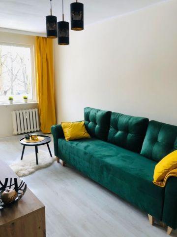 Mieszkanie 2-pokojowe Wałbrzych Podzamcze