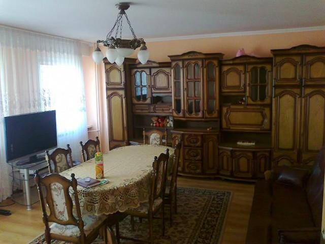 Mieszkanie 3-pokojowe Inowrocław Rąbin, ul. gen. Franciszka Kleeberga 5