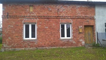 bliźniak, 3 pokoje Łobdowo
