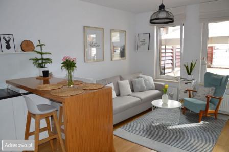 Mieszkanie 3-pokojowe Kołobrzeg