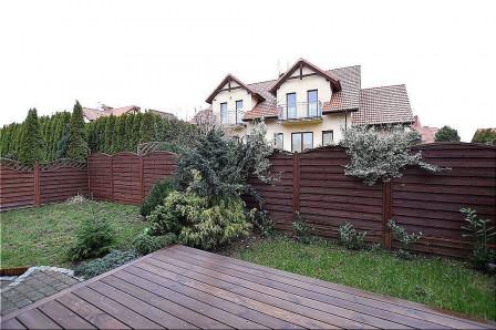 dom wolnostojący, 5 pokoi Szczecin Warszewo