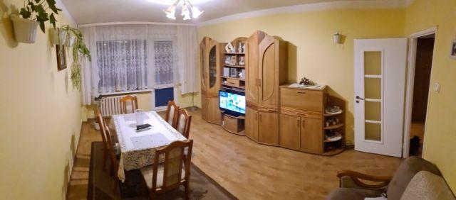 Mieszkanie 2-pokojowe Bydgoszcz Kapuściska, ul. Sandomierska
