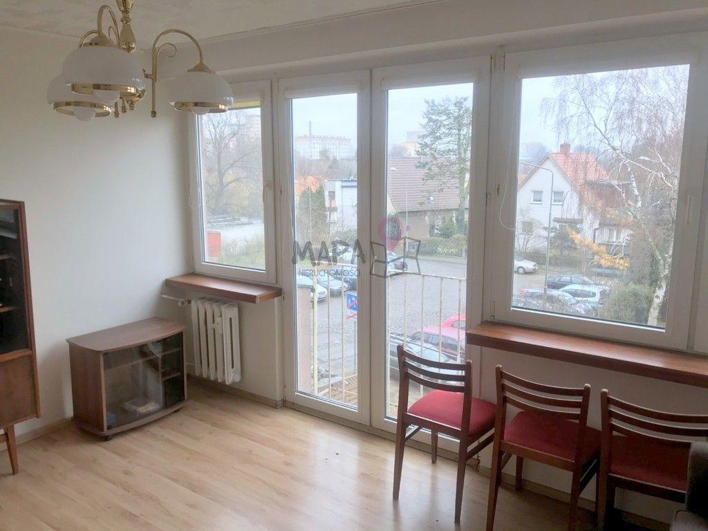 Mieszkanie 2-pokojowe Szczecin, ul. Wilcza